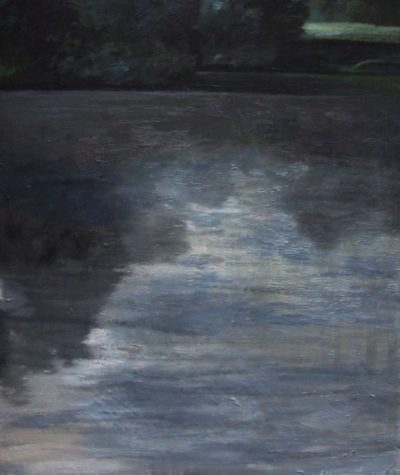 Lac bleu