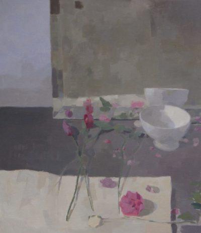 Désordre de fleurs