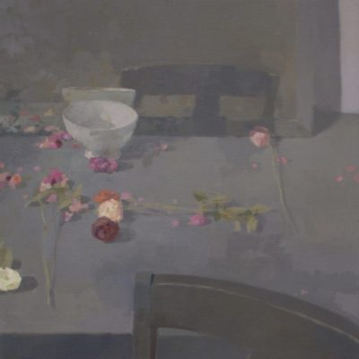 Table sombre