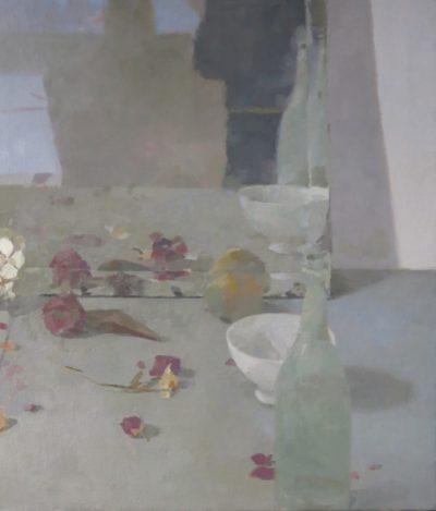 Composition au miroir