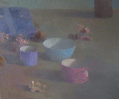 Les trois tasses
