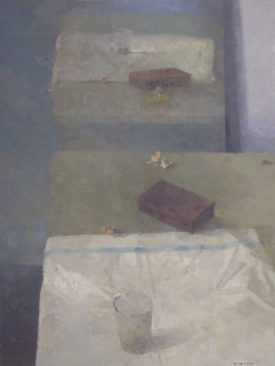 La boîte à mystères